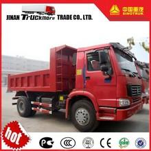 HOWO 4x2 Used Dump Trucks For Sale Trucks For Sale