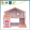 Kit house with Hot New Products For 2015 Wooden Doll House