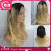 Qingdao gold supply best extensions 3pcs/lot ombre color braiding hair ombre hair extension ombre hair weaves