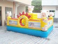 inflatable jumper/ inflatable amusement park/ inflatable big bouncer