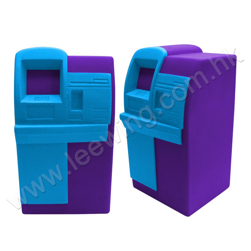 Toy Atm Machine : Original product cm atm machine toy piggy bank buy
