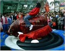 2015cheap price mechanical rodeo bull