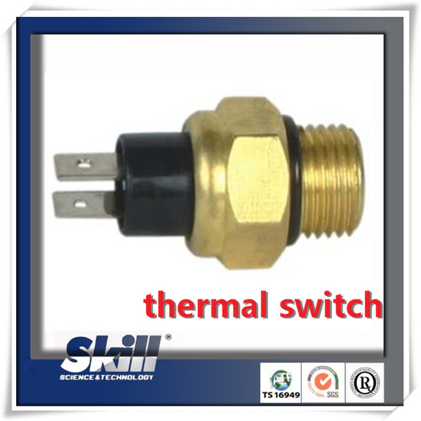 factory price car and motor thermo switch