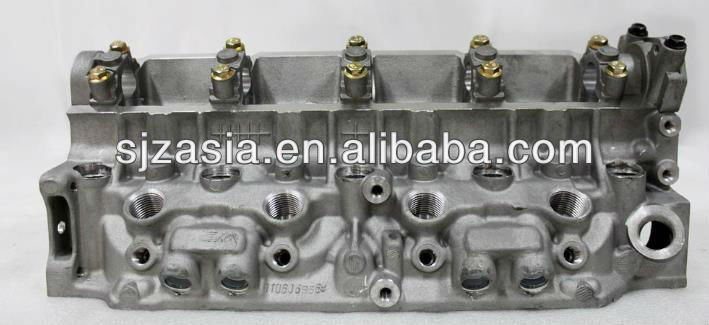 cylinder head for renault clio 1 9d f8q 620 oem factory. Black Bedroom Furniture Sets. Home Design Ideas