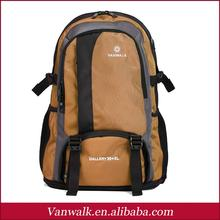 ego designed computer bag for business plaid nylon bag multifunction laptop backpack