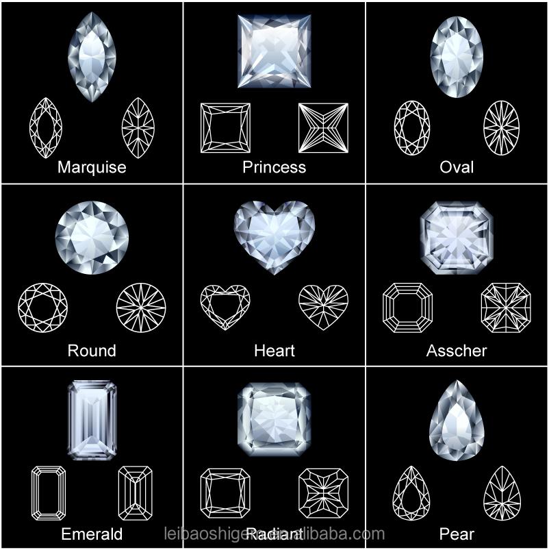 Flor cz diamante de corte pedras preciosas AAAAA girassol zirconia