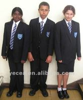 Customize school band uniform
