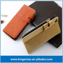 new design mobile phone case for iphone 6 genuine leather case,back cover case for iphone 6