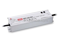 Meanwell LED Power Supply 150W 12V With IP65/IP68