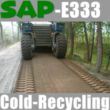 Bitumen Emulsion for Cold recycling SAP-E333
