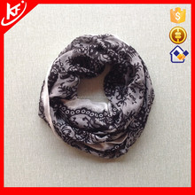 New design scarf lady fashion neckwarmer neckerchief
