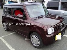 2010 SUZUKI ALTO Lapin 335044 Used Car