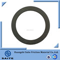 Yx140 venta al por mayor ecológico fórmula de freno de disco de la almohadilla