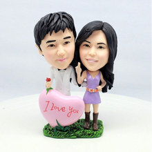 Best Valentines Gifts Miniature Figurines Resin Figures