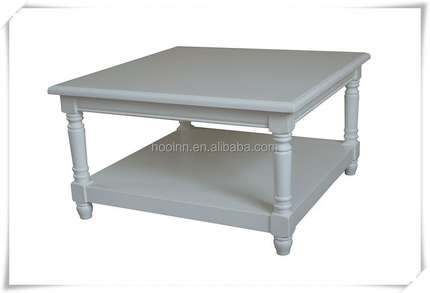 French white wash coffee table for living room view coffee table hoolnn product details from Whitewash coffee table