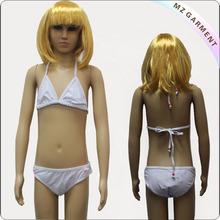 2014 venta caliente triangl bikini traje de baño