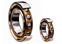 angular contact ball bearing 729c used for high frequency motor