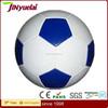 New design football / soccer ball with custom logo