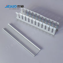 plastic wiring duct,pvc cable duct