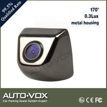 IP68 waterproof 480TVL car parking reverse security camera