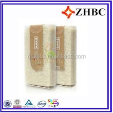 packaging rice bag plastic material