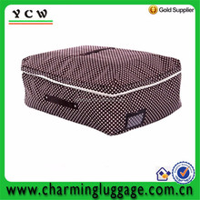 New Fashion Eco Friendly jumbo quilt clothes storage bags