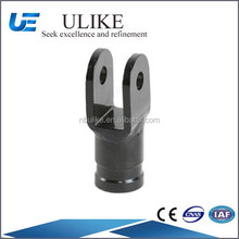 Cnc adapting piece, precision cnc adapter spare parts,adapter parts