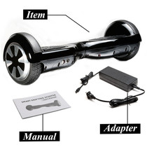 Mini Smart Self Balancing Electric Scooter Balance 2 Wheel Hover Board