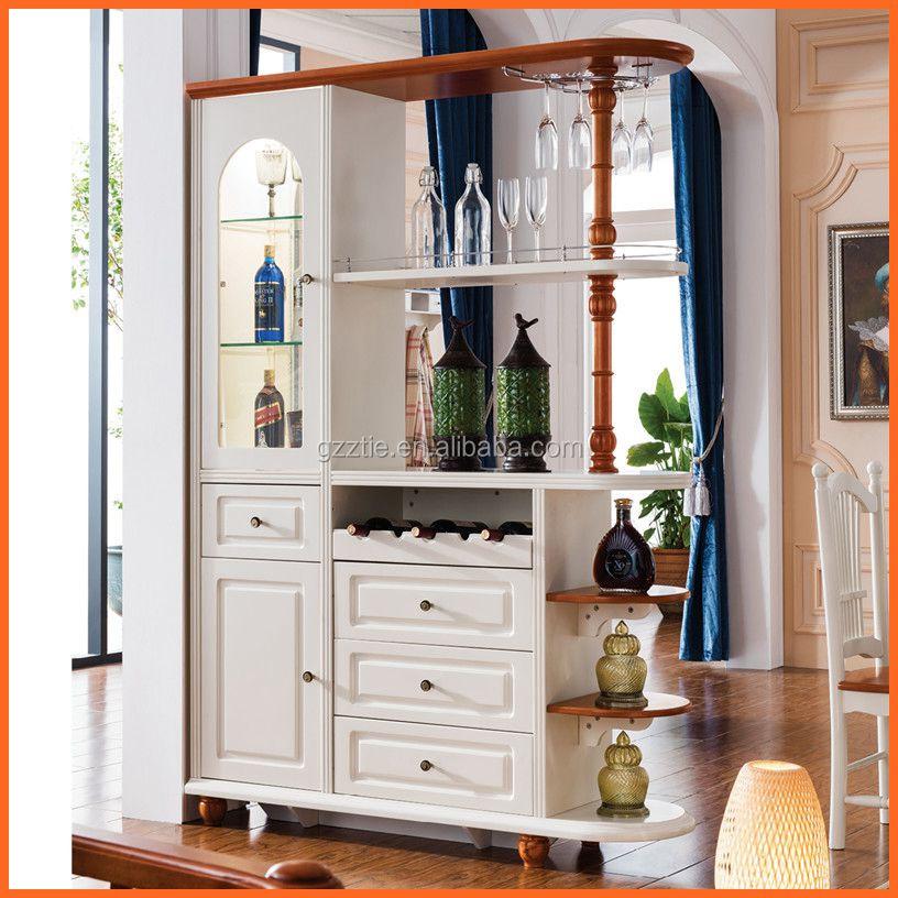 Zt F17 Living Room Cabinet Divider Living Room Furniture Partition Cabinet Display