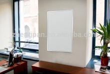 de montaje en pared habitación infrarrojo lejano calentador de panel