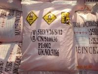 99% potassium dichromate salt factory