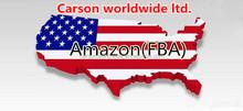 FBA Amazon services China to Phoenix