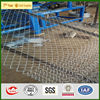 Bottom price best-Selling aluminum alloy rhombic wire mesh
