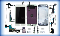 Spare Parts For Samsung Galaxy S2 I9100 Lcd Screen Assembly,Replacement Lcd Screen For Samsung Galaxy S2 Lcd I9100