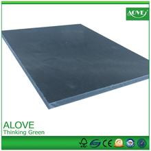 brand name 15mm co-extrusion celluka wpc foam board for swimming pool