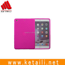 For iPad mini 3 Custom Silicone PPC Cover Made in China