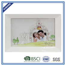 Sweet lovers Photo frame10x8''