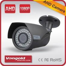 Long transmit 500 meters AHD camera 1080P high resolution cctv camera manufacturer