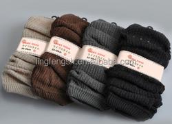 Women's Fashion Knit Crochet Winter Leg Warmer Leggings Socks Ball.OEM.OBM