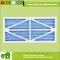 Jw G3 G4 HVAC filtro, G4 filtro plisado, filtro pre panel