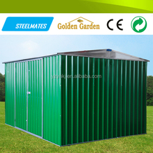 price building stainless steel sheds for sale