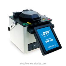 flexible use optical fiber splicing machine DVP-730 fusion splicer