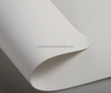pvc vinyl fabric tarpaulin with fire retardance