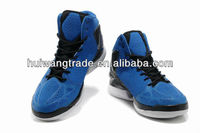 Factory direct sales most popular sports basketball shoes for men basketball shoes 2013 latest design top quality