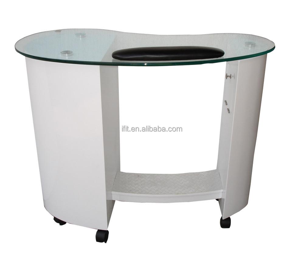 2015 table de manucure ongles meubles de salon moderne table de manucure manucure table. Black Bedroom Furniture Sets. Home Design Ideas