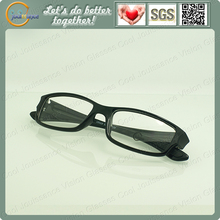 China virtual reality glasses with flip up eyewear frame for sale