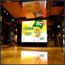 Coreman low cost projector p3 sign / Rental Led Display Screen Board panel p3 p4 p5 Indoor