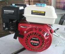 HONDA 4 STROKE 6.5HP/4.7KW 168F GX-200 ENGINE WITH GASOLINE/PETROL