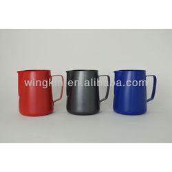 Stainless steel non-stick espresso machine parts