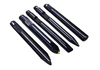 hydraulic breaker chisel with different shapes flat /moil point /blunt /wedge